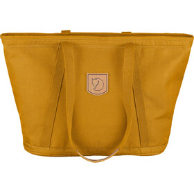 Fjällräven No. 4 Bag Wide yellow